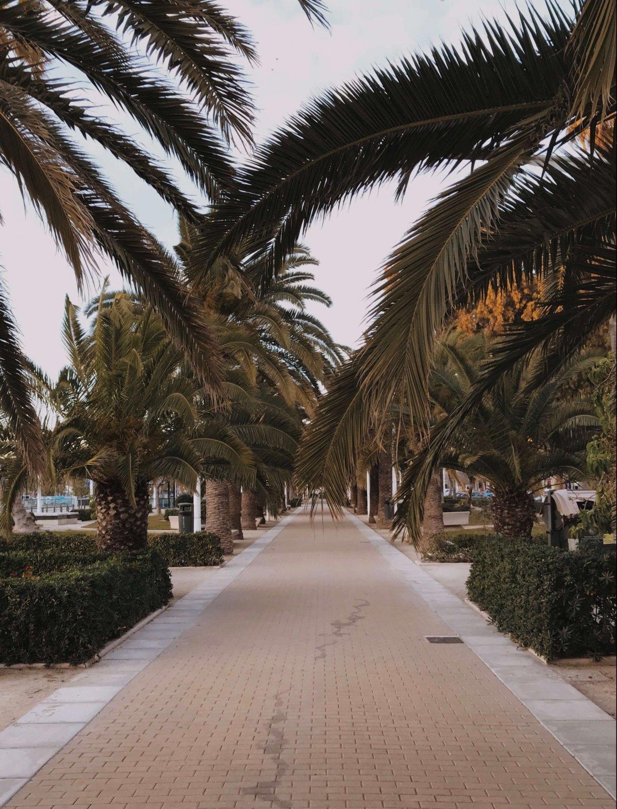 Thursday Talk – Nooit eerder verteld: 3 dingen die ik nou écht zo fijn vind aan het wonen in Valencia