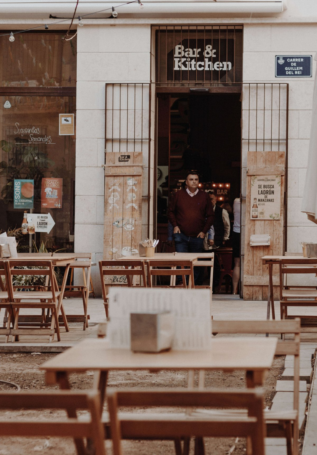 Tapas restaurants in Valencia – deze 9 zijn de lekkerste én mijn favorieten!