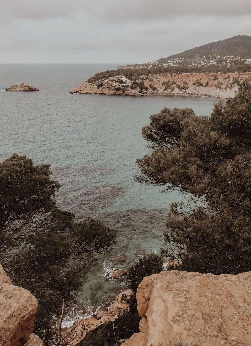 De mooiste stranden van Ibiza – mijn 8 favorieten!