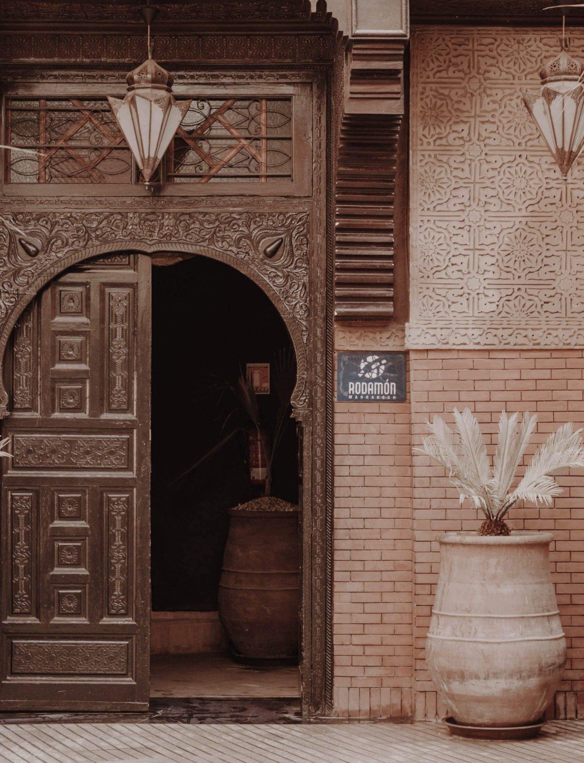 Rodamón Riad in Marrakech – hier wil je verblijven!