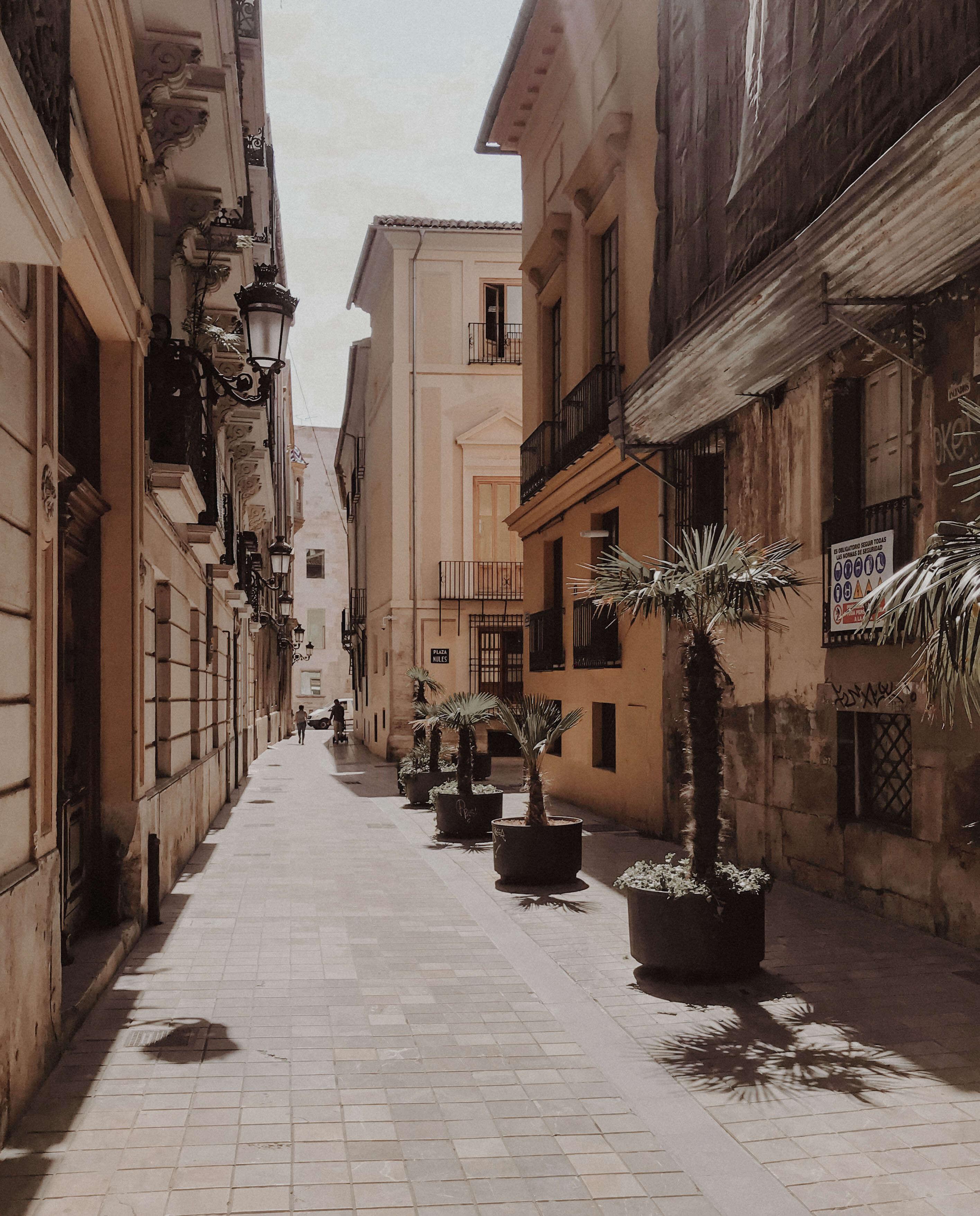 stedentrip in september