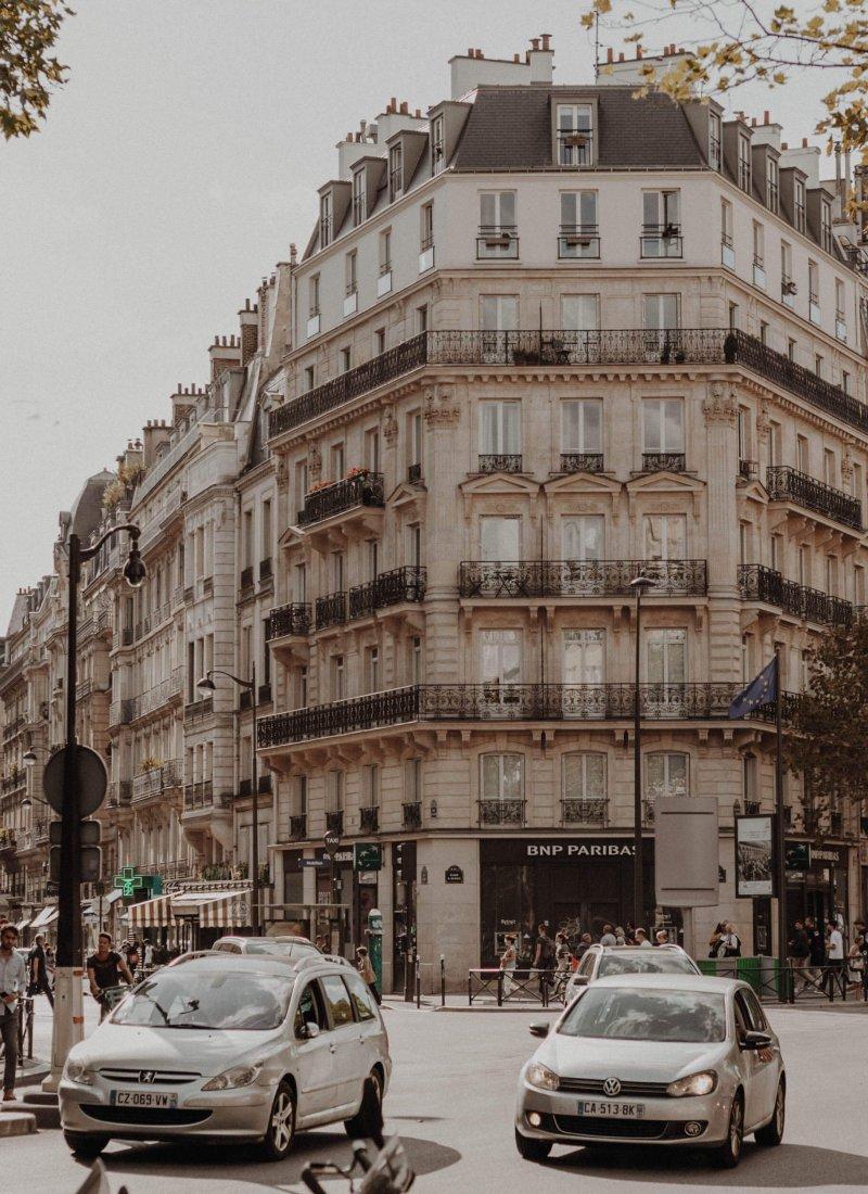 Mijn foto's van Parijs. 13 foto's die je zullen inspireren om ook naar Parijs te willen