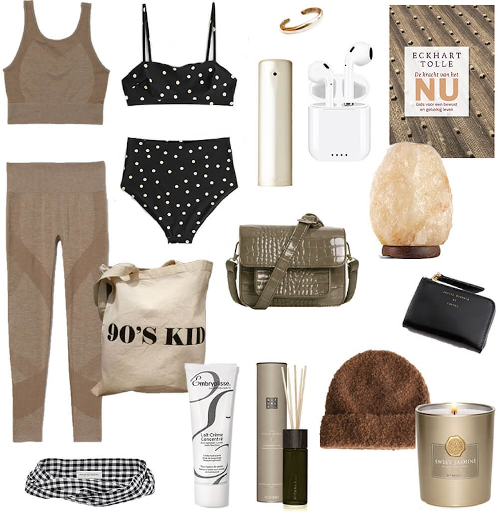 Shopping Saturday – mijn last minute verlanglijstje voor kerst
