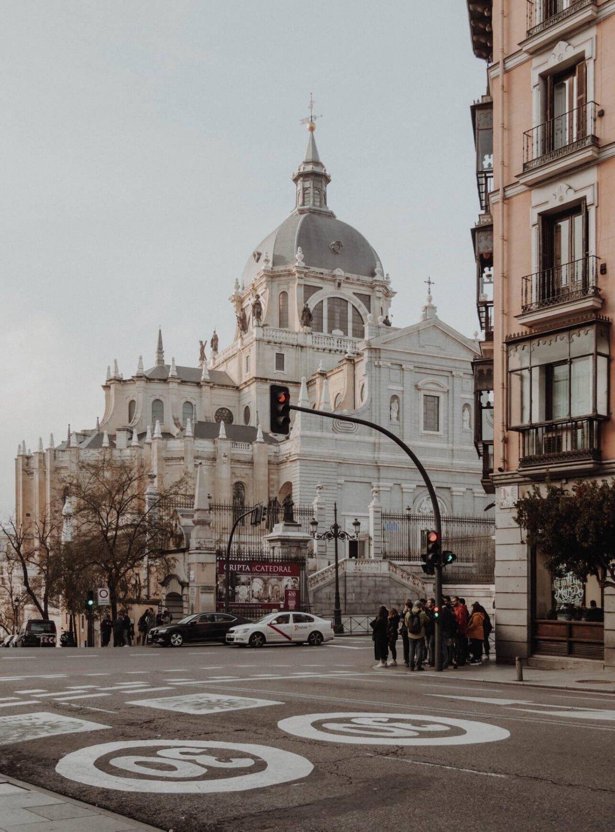 Wat te doen in Madrid? Mijn 12 favorieten dingen