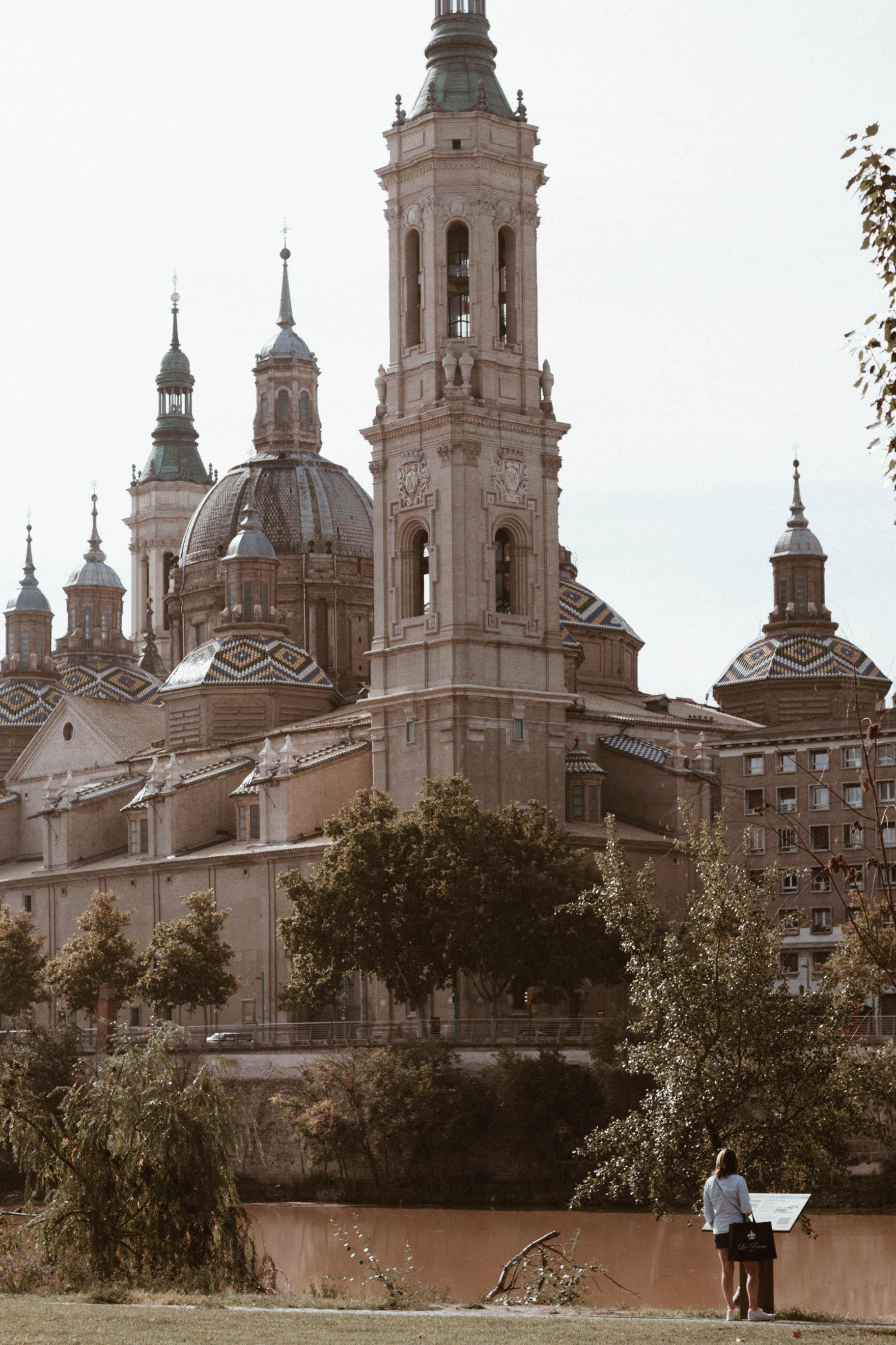 wat te doen in Zaragoza