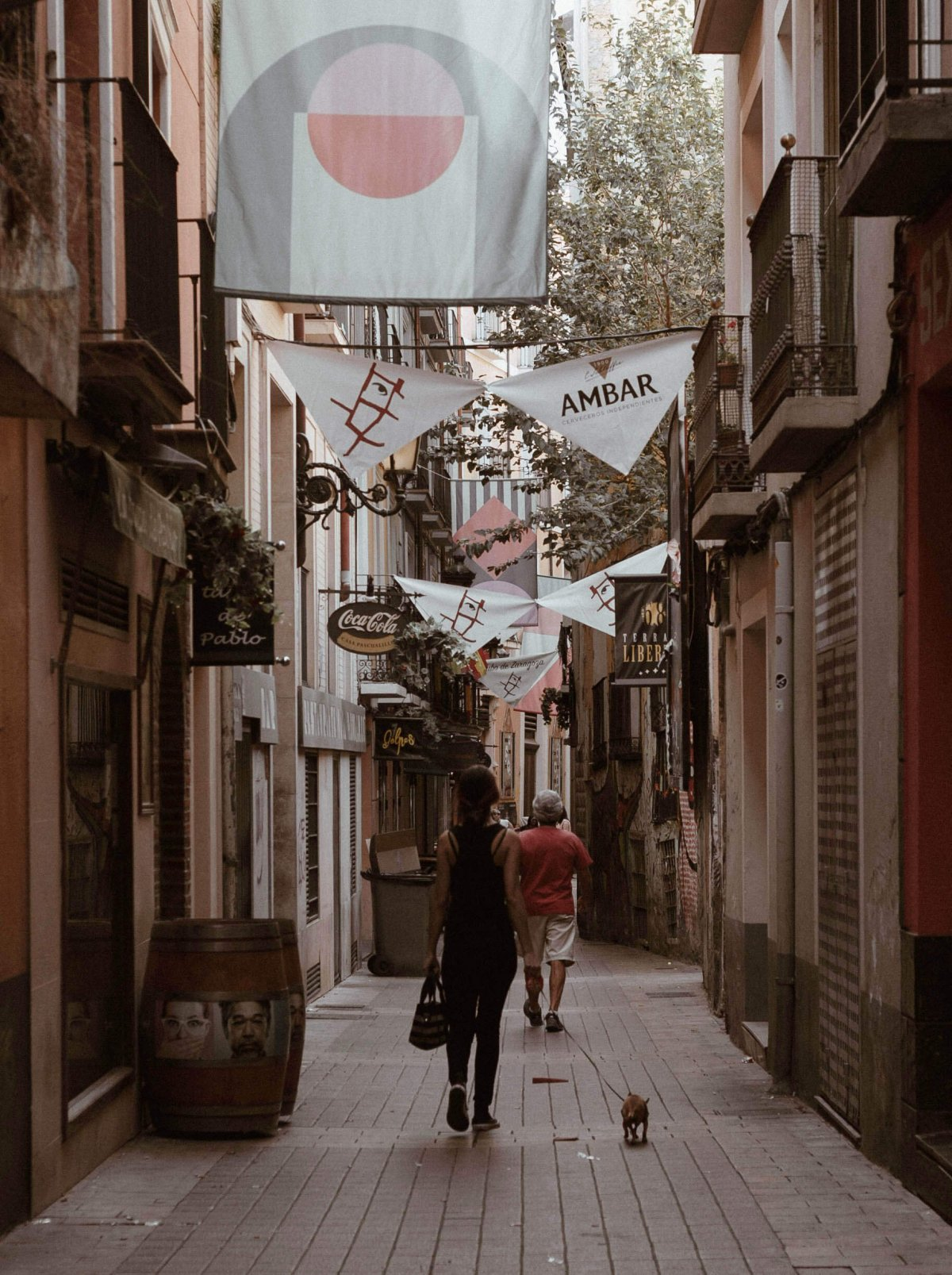 Wat te doen in Zaragoza in Spanje? Mijn tips voor een stedentrip!