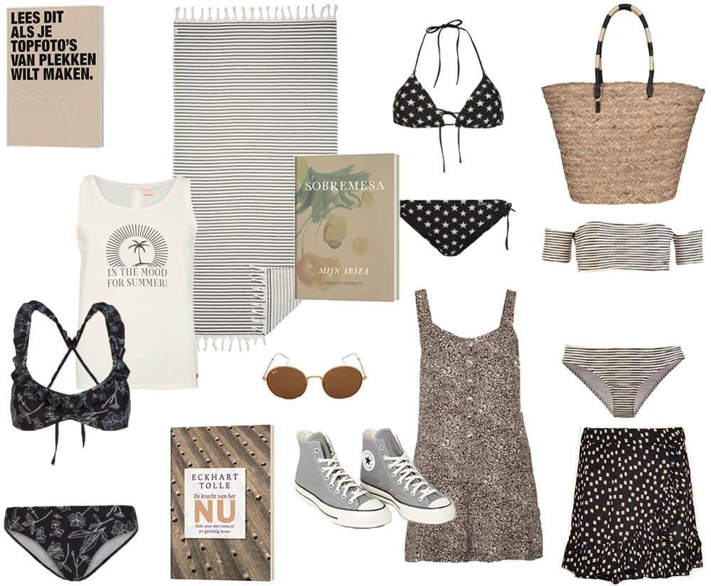 Shopping Saturday – Deze dingen wil je aanschaffen voor het aankomende lenteseizoen!