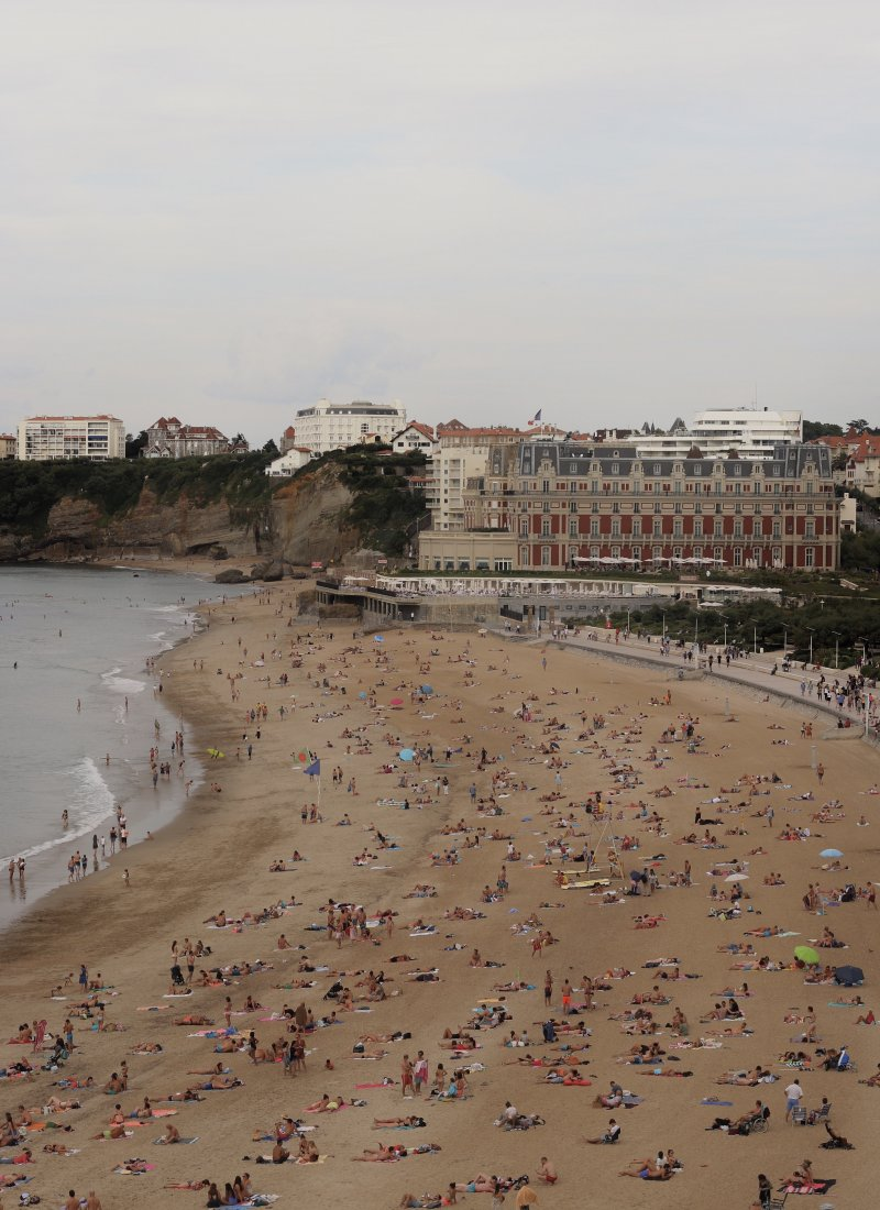 Wat te doen in Biarritz in Frankrijk? Mijn 8 favoriete dingen!