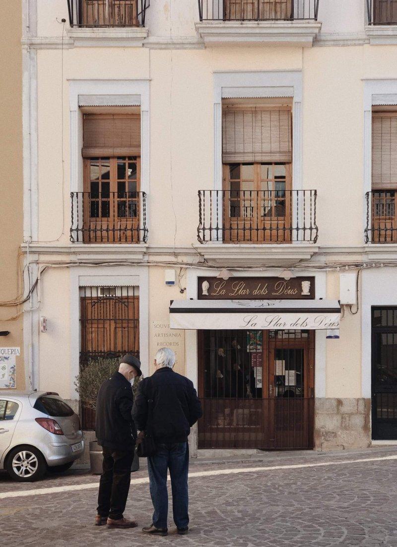 7 grappige misvattingen over Spanje en Spanjaarden