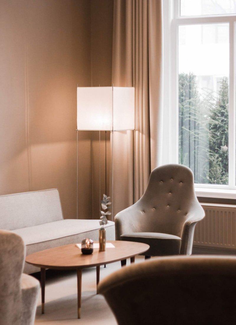 Nachtje weg in Nederland – mijn 5 favoriete hotels voor een staycation in eigen land