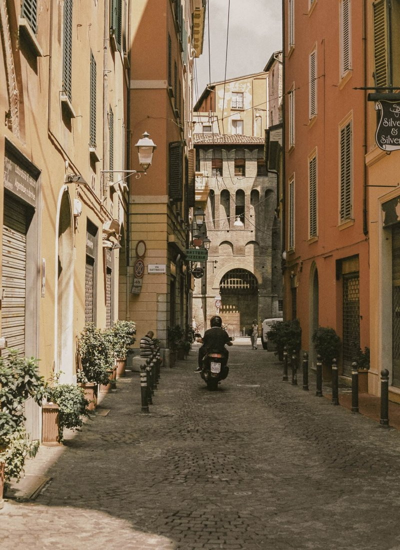 Wat te doen in Bologna