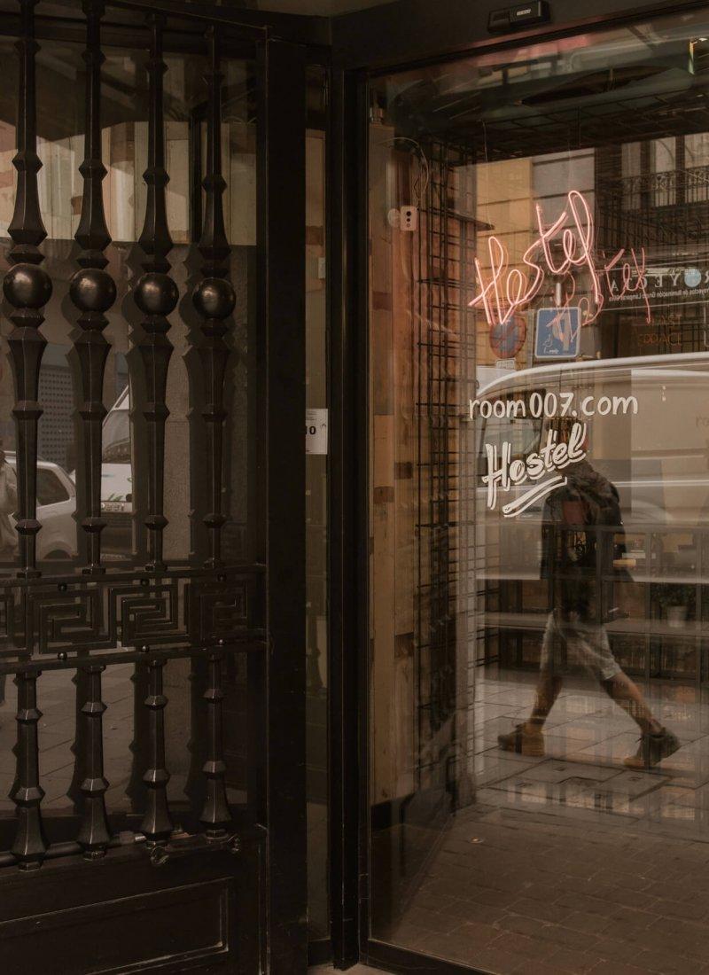 Hostels in Madrid – dit zijn de leukste plekken waar ik heb overnacht